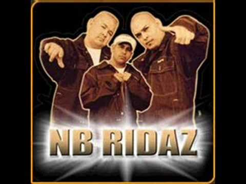 NB RIDAZ FT BABY BASH--HEY LIL MAMA