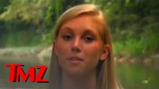 'Buckwild' Stars Have a Sex Tape Too! -- Shae Bradley & Jesse J Do Trailer Park Sex