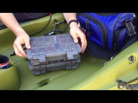 Fishing Tips Ricks Kayak Mods