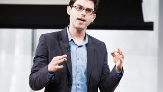Joshua Foer: Step Outside Your Comfort Zone and Study Yourself Failing