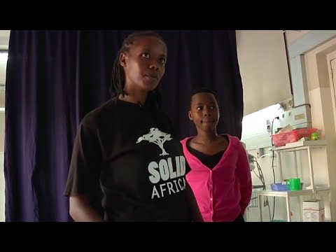 """Food Insurance"" Documentary (Hôpital Rwanda)"