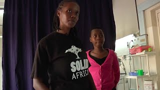 """Food Insurance"" Documentary (Hôpital Rwanda)"