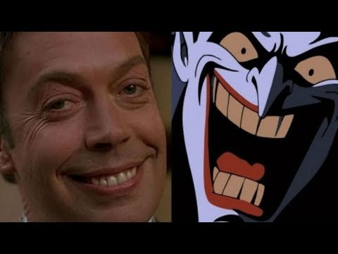 Tim Curry Reveals Why He Lost The Joker Role To Mark Hamill