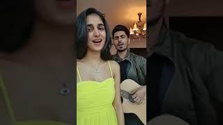 Trending on Instagram   Meherbani   Beautiful Duet   Musical Chamber