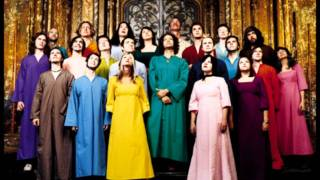 The Polyphonic Spree - Section 19 (When The Fool Becomes The King)