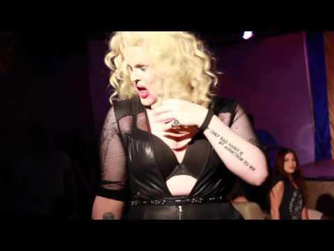 Larissa Love - Adrenalize @ Meteor Lounge