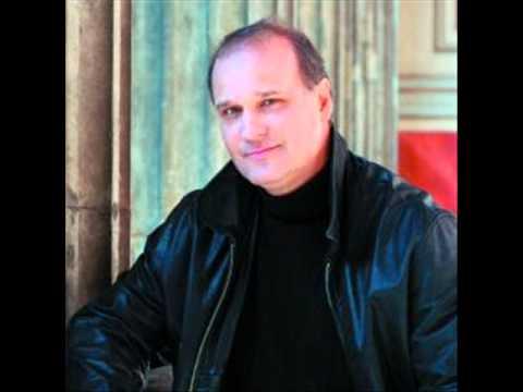 Robert Gambill  Cuius animam gementem  Stabat Mater  Gioachino Rossini