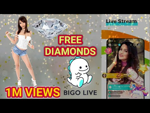 How to Get Free Bigo Diamonds using by Bigo Coins