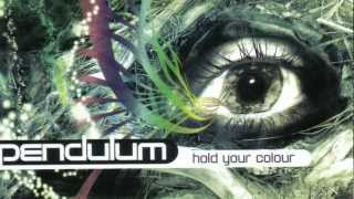 Pendulum - Blood Sugar [HQ]