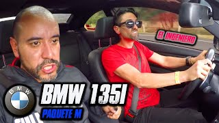 BMW 135i PACK M | THE ENGINEER #FULLCARS