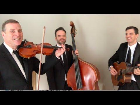 Thousand Years Jeux de cordes - musiciens de Montréal