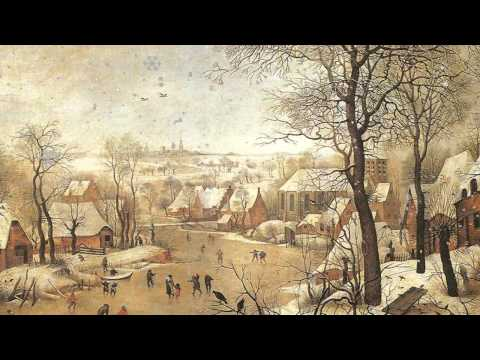 "Old Dutch Christmas Song: ""O Kerstnacht, schoner dan de dagen"""