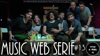 """Garage & Roll - Ep 13 con """"Leonardo Angelucci"""" - Fiano romano sub ita, eng,spa"""