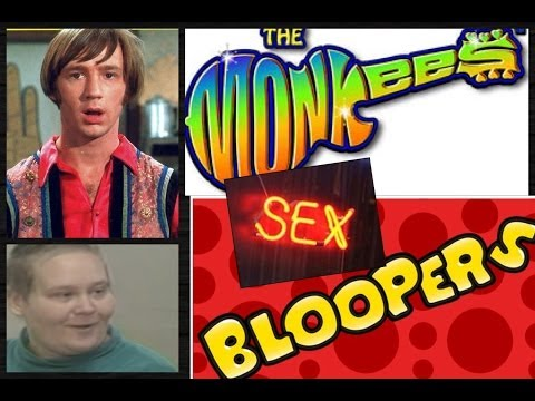 Live TV Fail ! Woman Rants about having Sex w/Peter Tork, of the Monkees. Blooper Classic.
