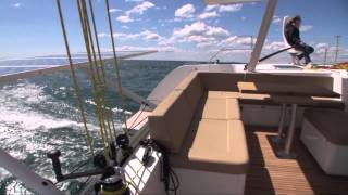 Addiction Outremer 5X catamaran 2012 04
