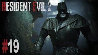 POROBIONY! [#19] Resident Evil 2 Remake