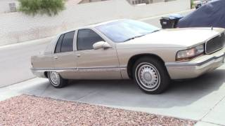 1996 Buick Roadmaster 5.7 LT1 260hp.