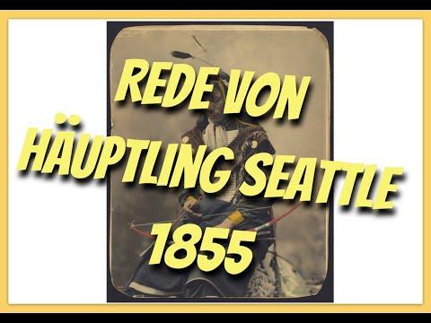 Rede von Häuptling Seattle 1855 - ????Nach diesem Video siehst du die Welt mit anderen Augen