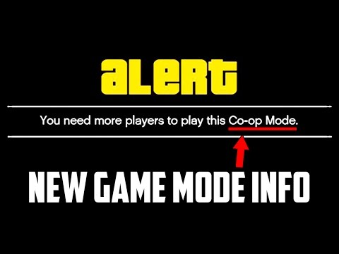 GTA ONLINE SECRET BIKERS CLUBHOUSE LOCATION, CO-OP GAME MODE FOUND & TRAILER INFO!