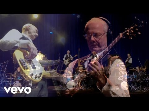 King Crimson - Starless  (Live in Takamatsu, Japan 2015)