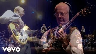 Starless by King Crimson. Another taster from the new King Crimson ...