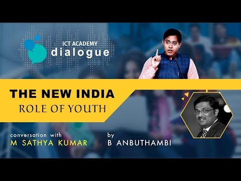 The New India - Role of Youth