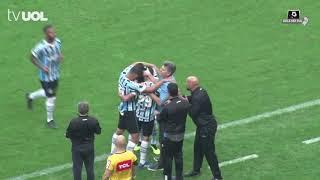 Grêmio 2 x 0 Paraná - Rádio Gaúcha - 15/09/2018
