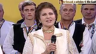 IRINA LOGHIN - NU MAI PLANGE ROMANIE! - 01.12.2018