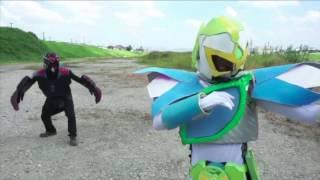 鈴木です! 工芸展で上映された作品ドリアードがYouTubeオリジナル版で...