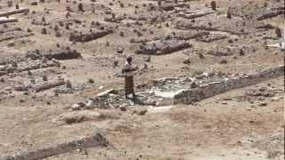 Back To The Roots - A documentary film about the city of Tarim in Hadhramaut, Yemen.