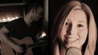 Death Cab For Cutie - You Are A Tourist (Cover by Jameson Bass & Tristin Hagen)