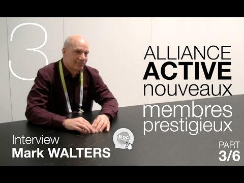 Domadoo - Interview Mark Walters - Z-Wave Alliance VO (3/6)