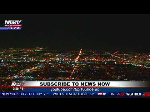 News Now Stream  07/05/19 (FNN)