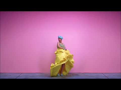 Cardi B, Bad Bunny & J. Balvin - I Like It (Clean Version)