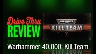 Warhammer 40,000: Kill Team Review