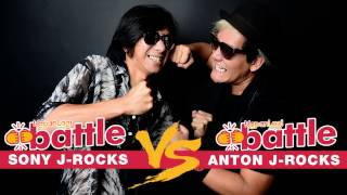 KapanLagi Battle Sony J Rocks Vs Anton J Rocks