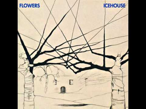 Flowers - Icehouse [1980 full album]