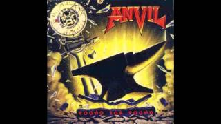 Watch Anvil Machine Gun video