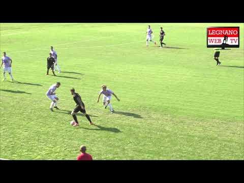 AC Legnano 1913 vs A.V.C. Vogherese Calcio 1919