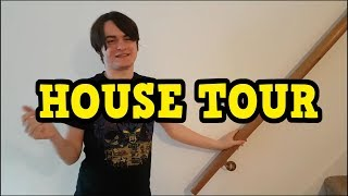 A Tour Of The Toycat House!