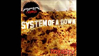 System Of A Down - Toxicity (Subsource Resmashed Dubstep Remix)