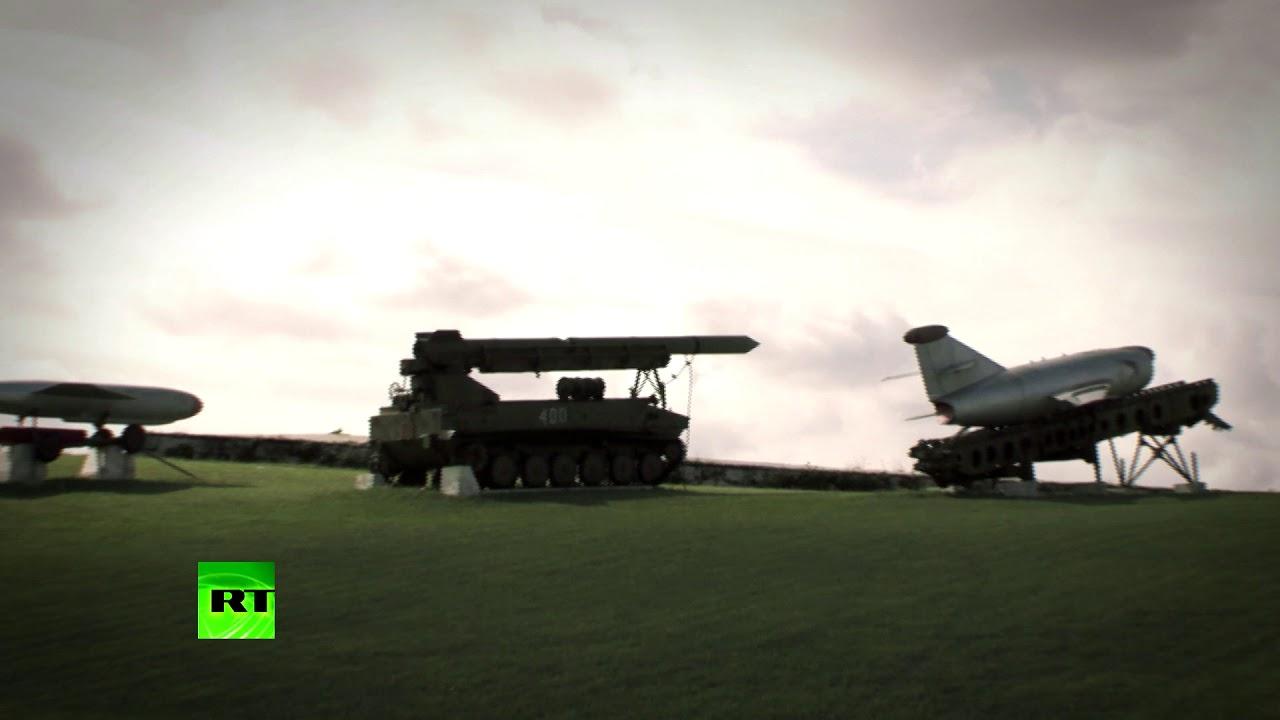 К чему может привести выход США из Договора РСМД