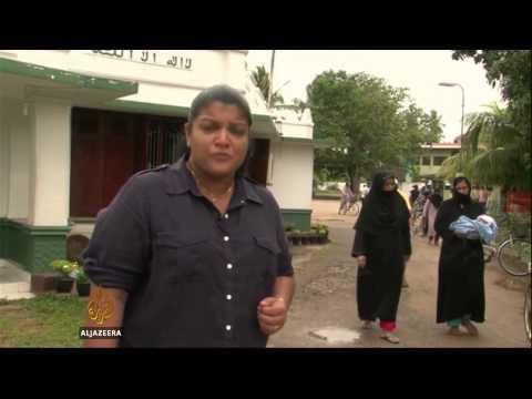 Sri Lanka deports