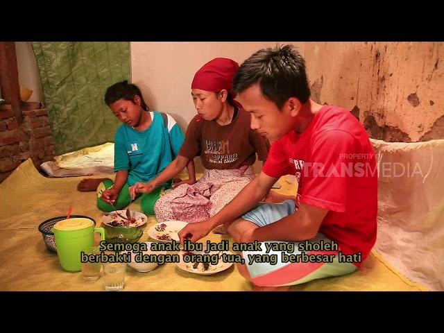 ORANG PINGGIRAN | MIMPI ANAK PENJUAL TEMPE (10/05/18) 3-3