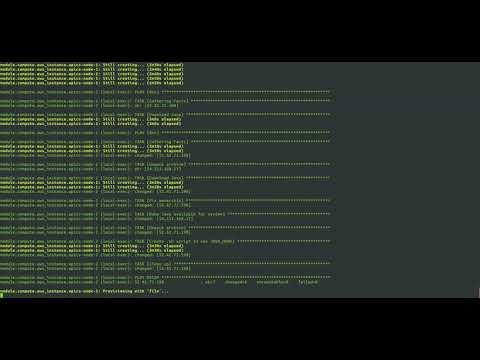 Provisioning Oracle API Platform Gateway Nodes using Terraform and