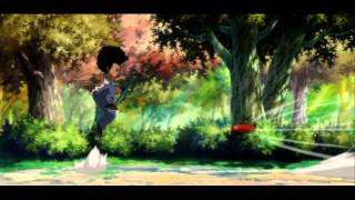 The Boondocks: Lord Hear Me (Exhibit C) - RubeboyProductionsᴴᴰ