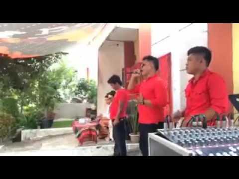 Laborados trio live batam