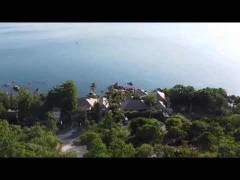 Oceanside Land Plots Samui Thailand