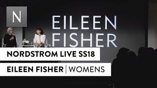 Eileen Fisher | Nordstrom Live Spring 2018