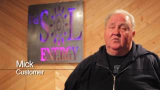 Del sol energy - brentwood, ca, united states
